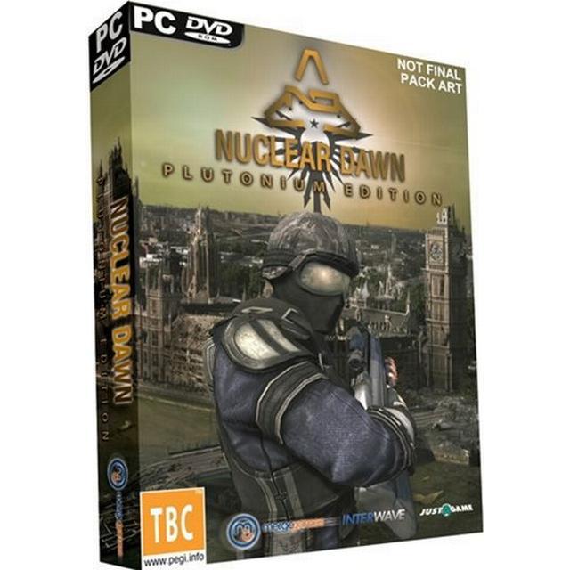 Nuclear Dawn: Plutonium Edition