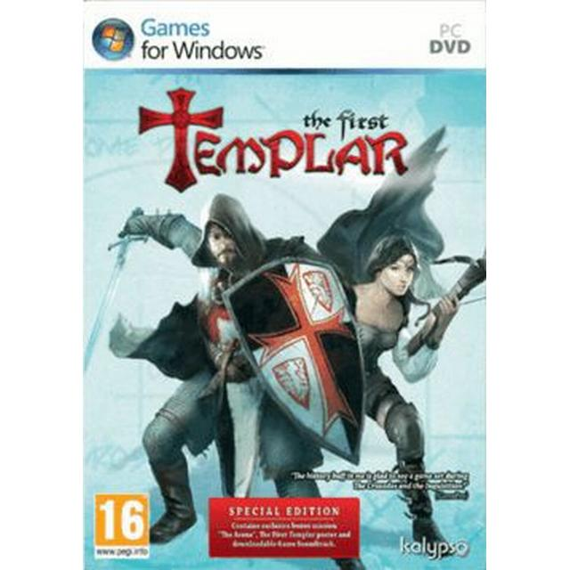 The First Templar: Special Edition