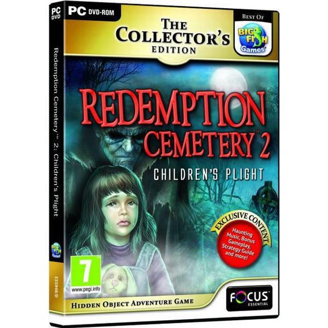 Redemption Cemetery 2: Children's Plight - Collector's Edition