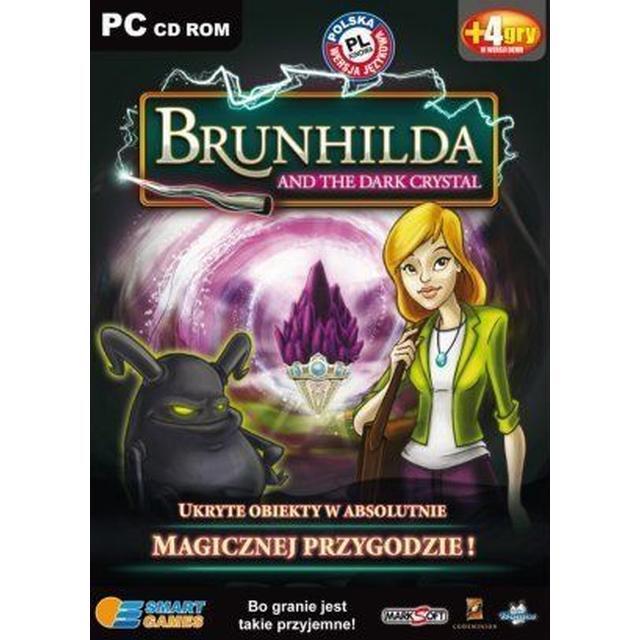 Brunhilda and the Dark Crystal