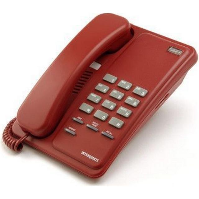 Interquartz Enterprise Basic 98390 Red