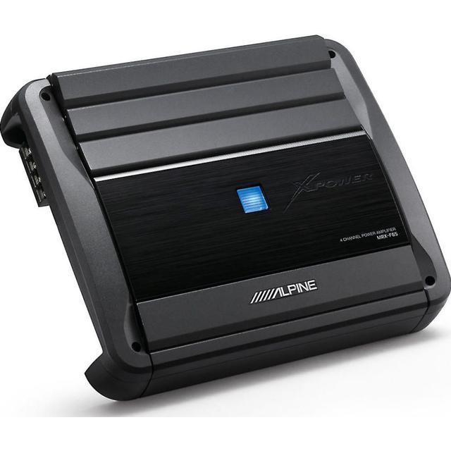 Alpine MRX-F65