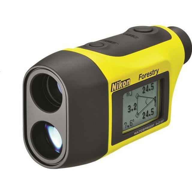 Nikon Forestry Pro 6x21
