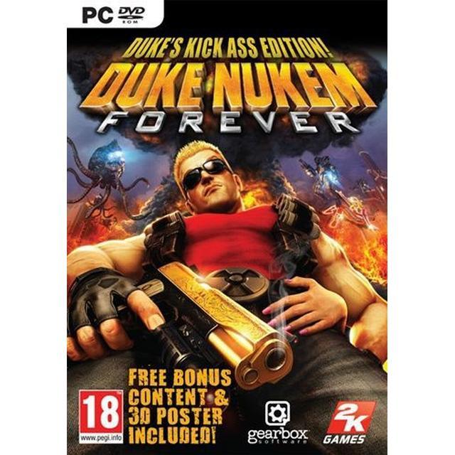 Duke Nukem Forever: Kick Ass Edition