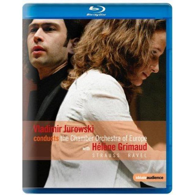 Piano Concerto In G Major (Blu-Ray)