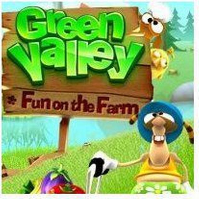 Green Valley: Fun on the Farm