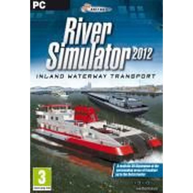 River Simulator 2012