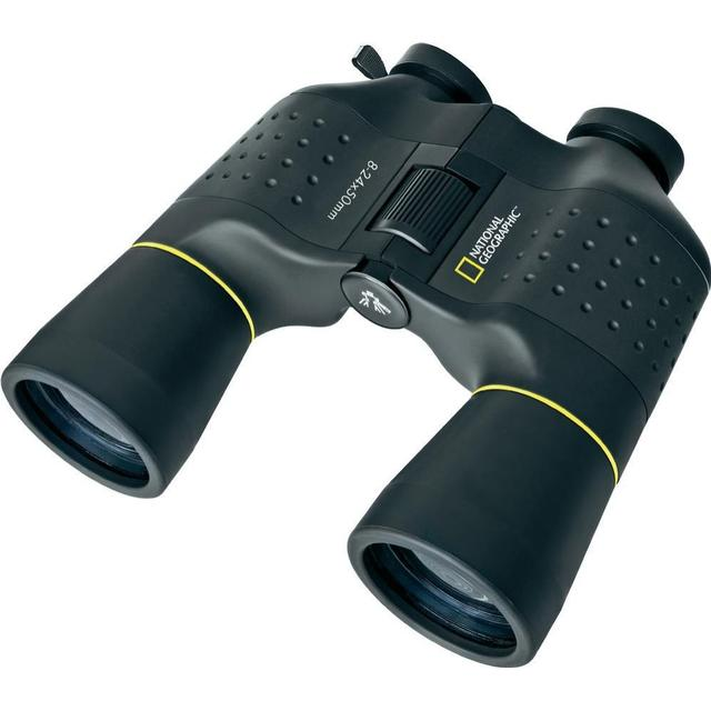 National Geographic Fernglas 8 - 24 x 50