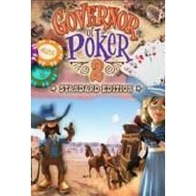 Governor of Poker 2: Standard Edition