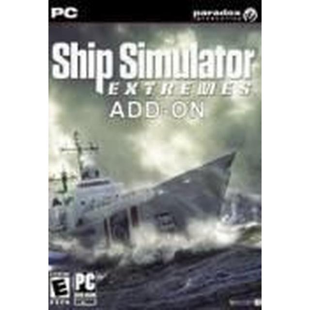 Ship Simulator Extremes: Sigita Pack