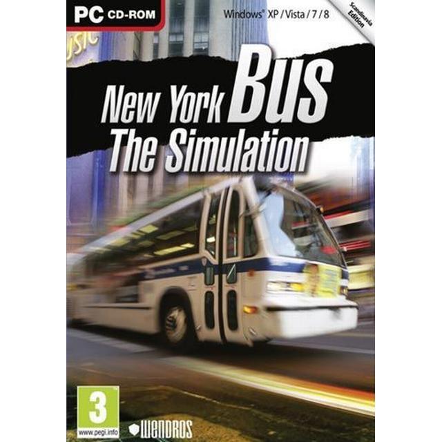 New York Bus: The Simulator