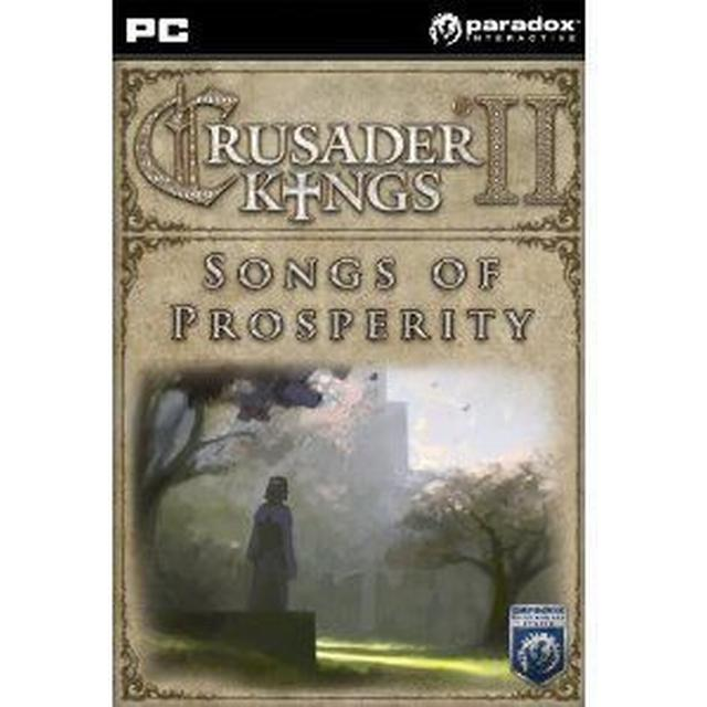 Crusader Kings 2: Songs of Prosperity