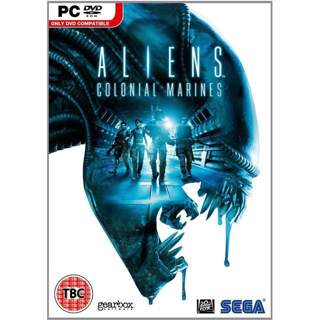Aliens: Colonial Marines - Collectors Edition