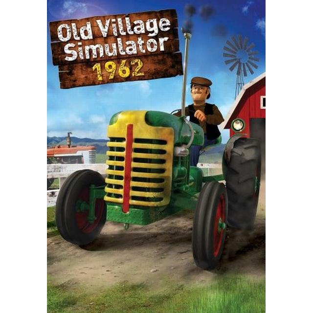 Old Village Simulator 1962