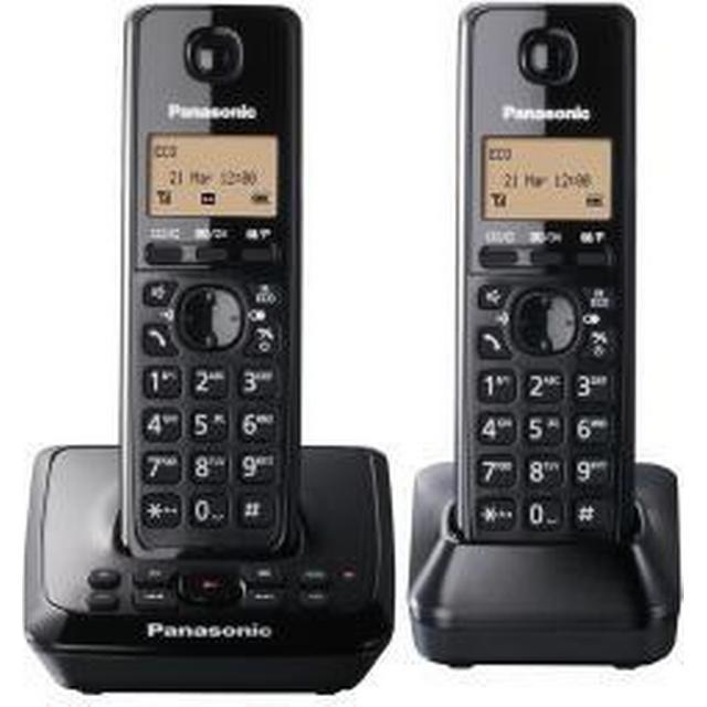 Panasonic KX-TG2722 Twin