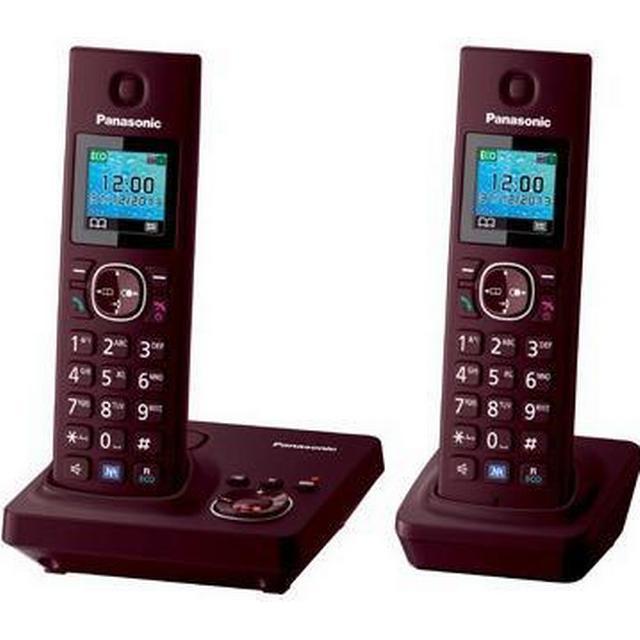 Panasonic KX-TG7862 Twin