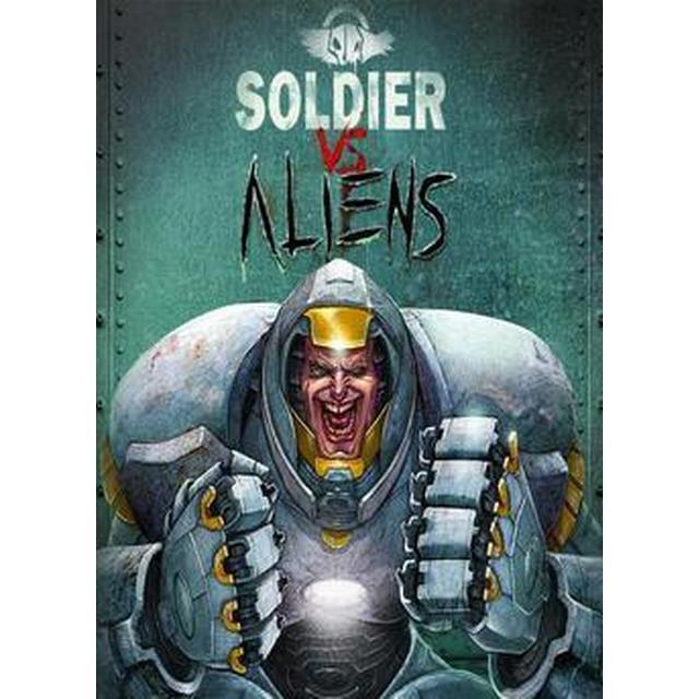 Soldier vs. Aliens