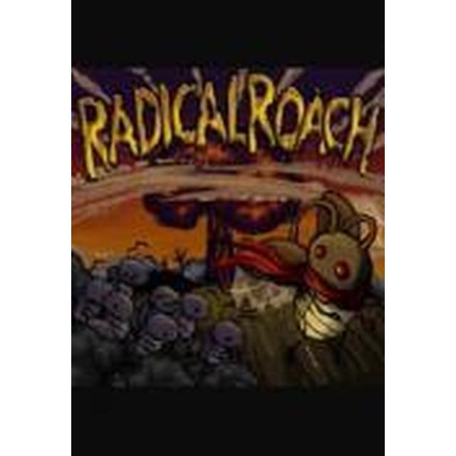 Radical Roach