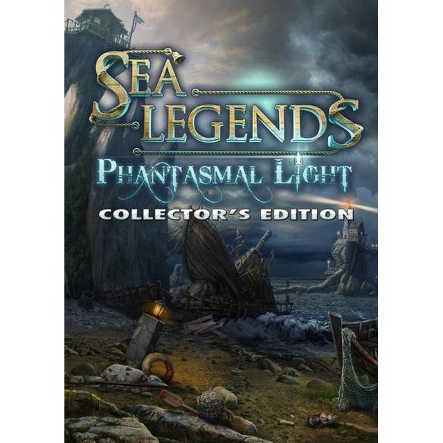 Sea Legends: Phantasmal Light - Collectors Edition