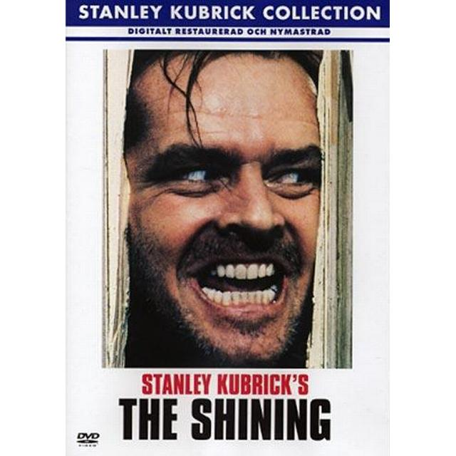 The Shining (DVD )