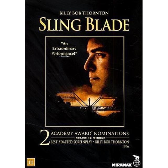 Sling blade (DVD )