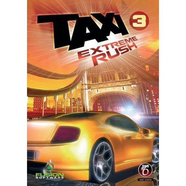Taxi 3 : Extreme Rush