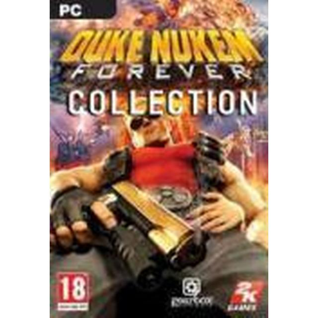 Duke Nukem Forever: Collection