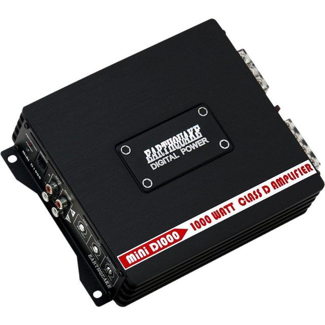 Earthquake Mini-D1000