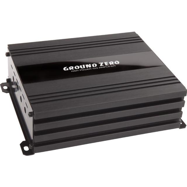 Ground Zero GZCS 4.60ISO