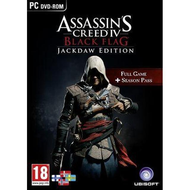 Assassin's Creed 4: Black Flag - Jackdaw Edition