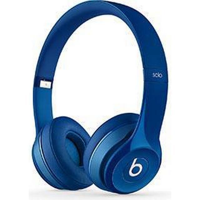 Beats by Dr. Dre Solo2