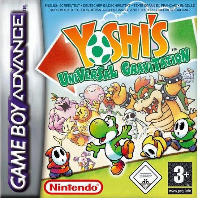 Yoshis Universal Gravitation