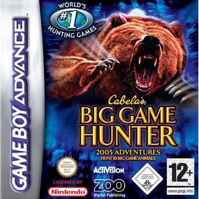 Big Game Hunter 2005