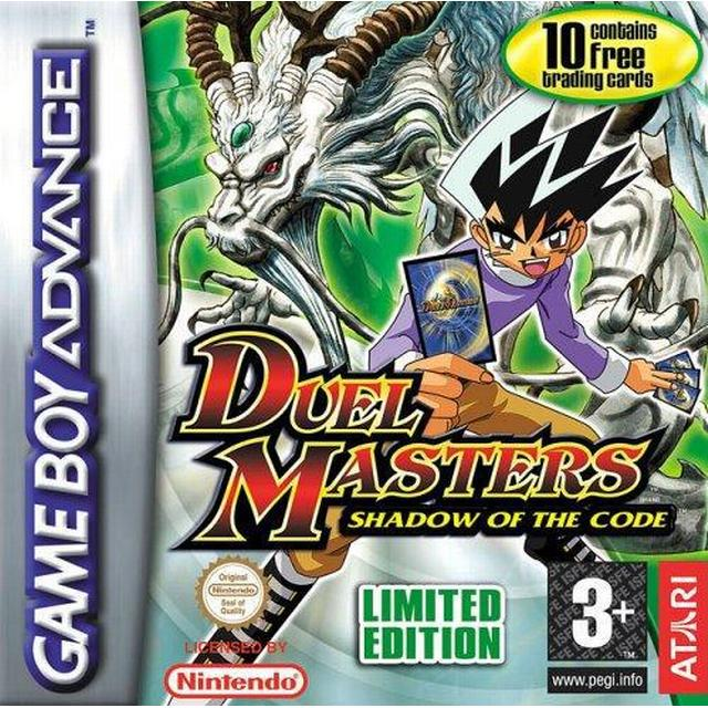 Duel Masters : Shadow Of The Code