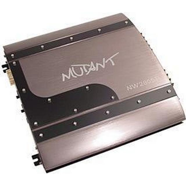 Mutant Audio System NW280SP