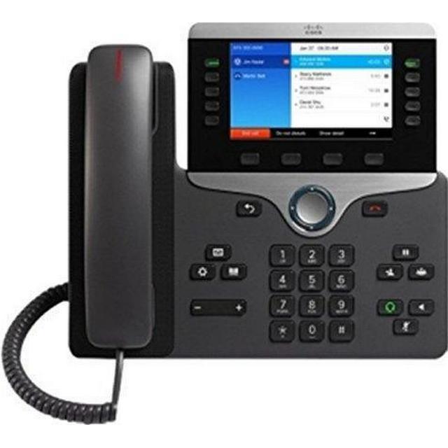 Cisco 8851 Black