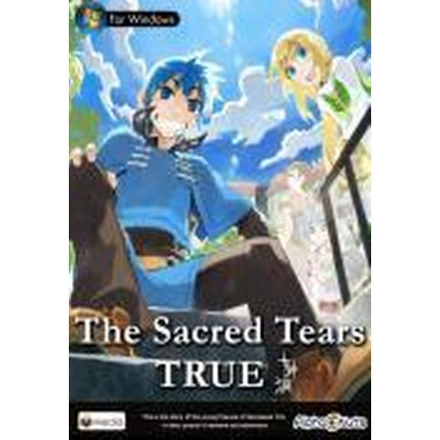 The Sacred Tears True