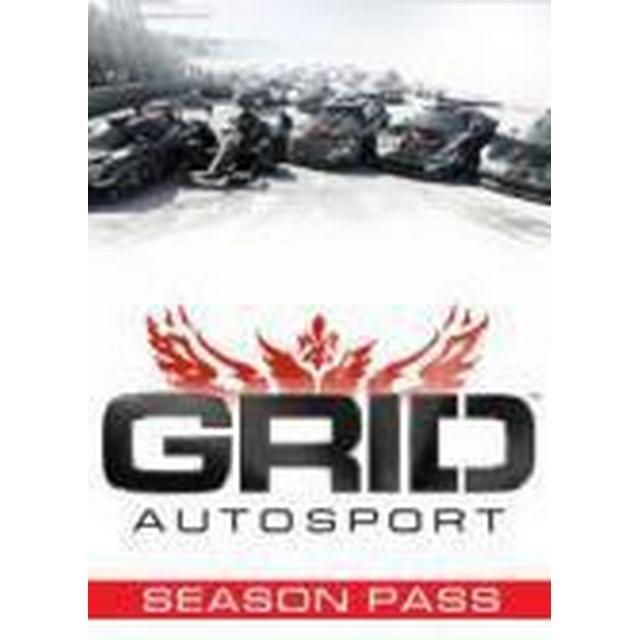 Grid Autosport - Season Pass