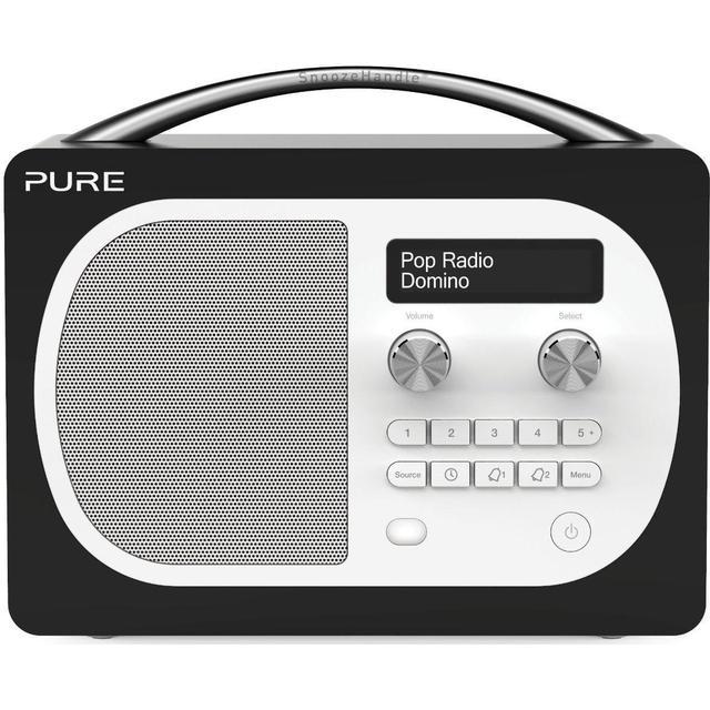 Pure Evoke D4 with Bluetooth