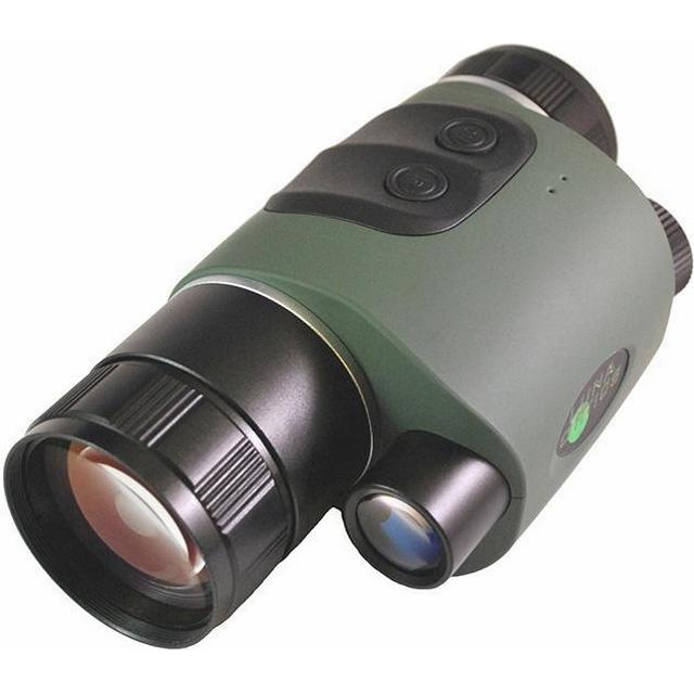 Luna Optics LN-NVM5-HR 5x50