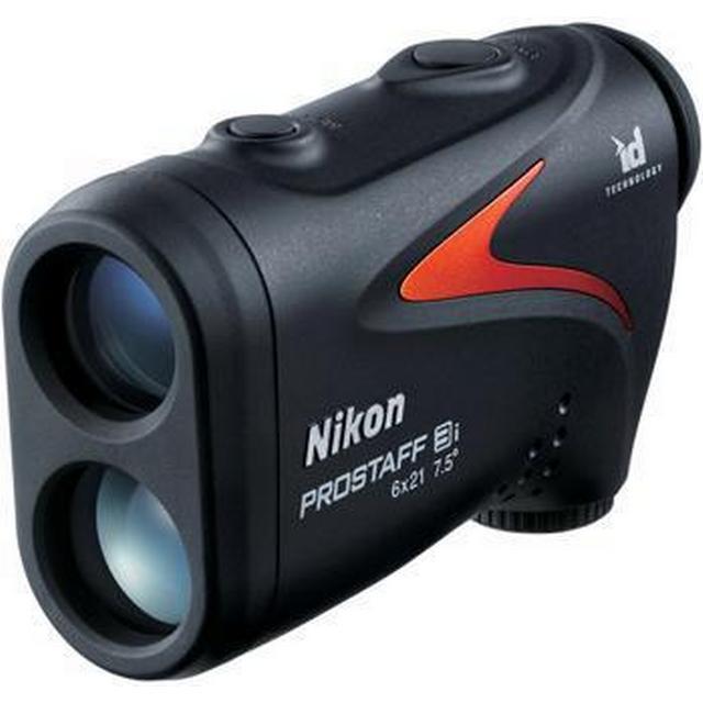 Nikon Prostaff 3i 6x21