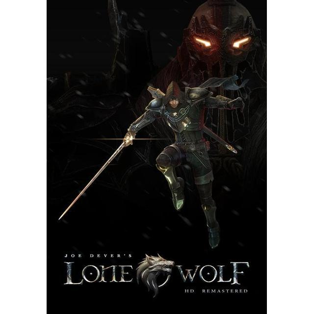 Joe Dever's Lone Wolf: HD Remastered