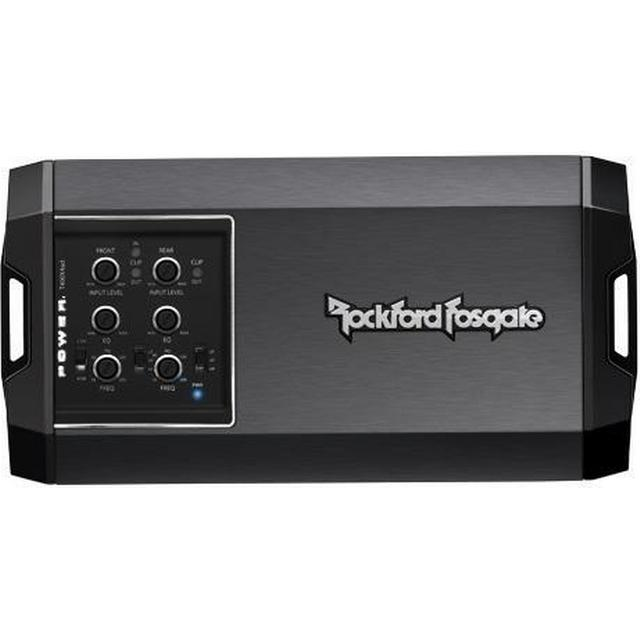 Rockford Fosgate Power T400X4ad