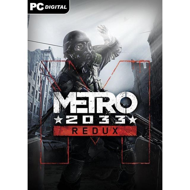 Metro 2033: Redux