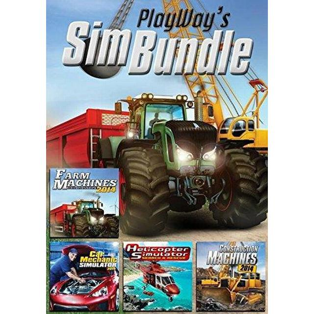 Playways Simbundle