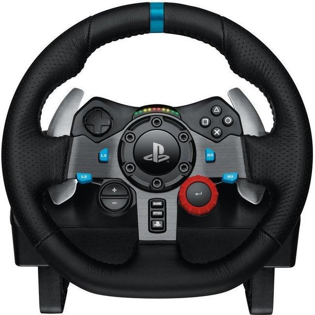 Logitech G29 Driving Force (PS3/PS4)