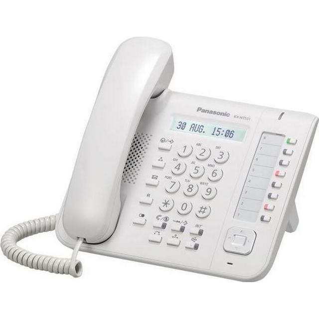 Panasonic KX-NT551