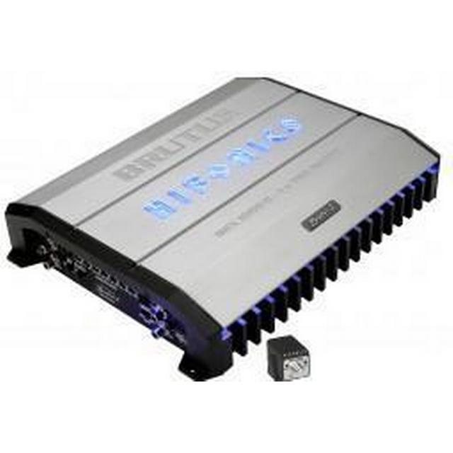 HiFonics BRX1500D