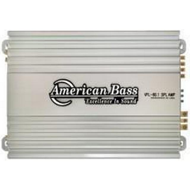 American Bass VFL 80.1