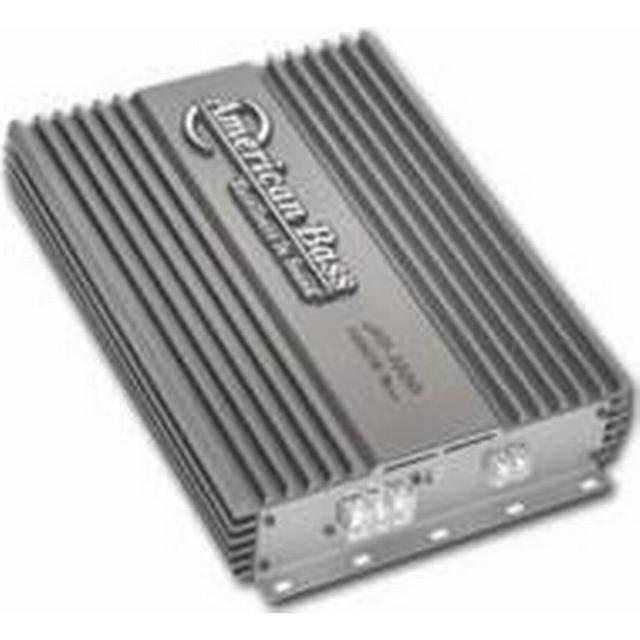 American Bass HD-1500